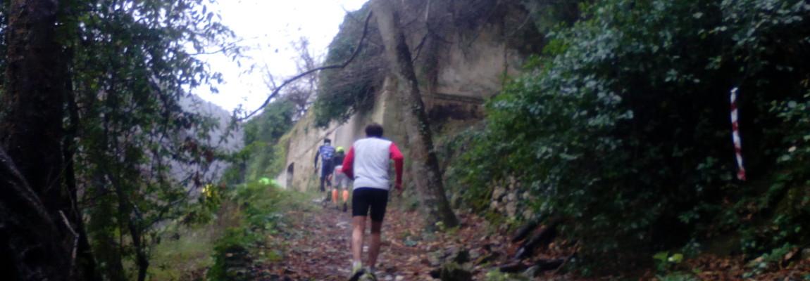 5 febbraio 2017, XXXIX Dal Fiume Serchio ai monti pisani