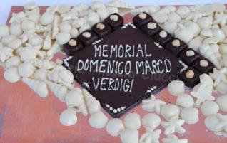 Rossini Baby Run Memorial Verdigi