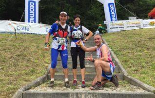 Wildmarathon e Wildtrail