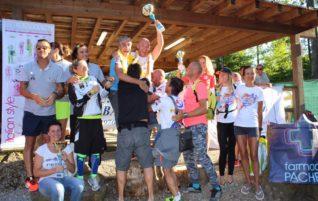CAMPIONI CRITERIUM PODISTICO TOSCANO 2016