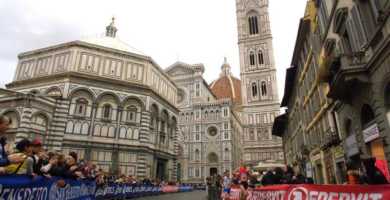 26.11 – Maratona di Firenze – I risultati