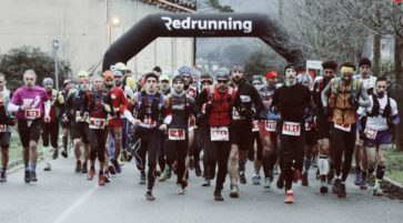 2° Penna Trail Run
