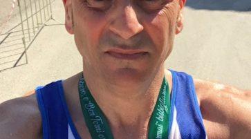 22 aprile, Bolgeri Run, i risultati