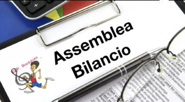 lunedì 23 aprile, Assemblea approvazione bilancio