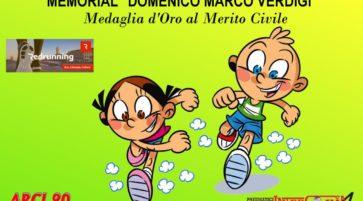 Trofeo MARCO VERDIGI