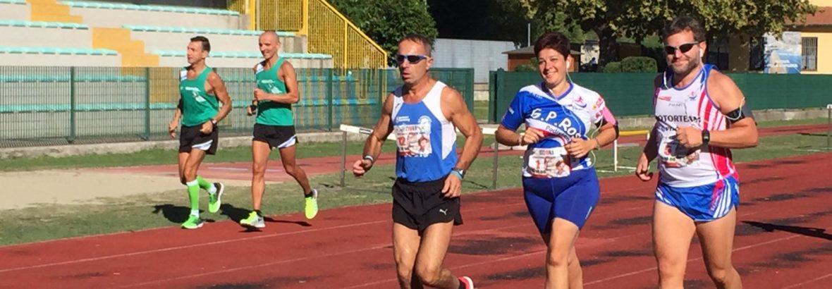 """""""10×1 ora – una corsa per Vincenza"""": quando correre fa rima con solidarietà"""