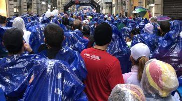 25/11/18 maratona di Firenze, i risultati