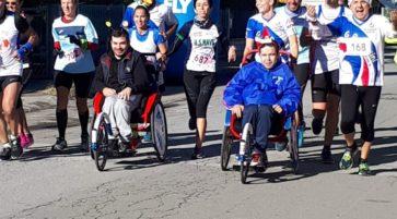 Mezza maratona di San Miniato 08/12/2018