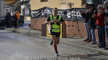 Penna Trail Run- Galleria fotografica Arrivi 1