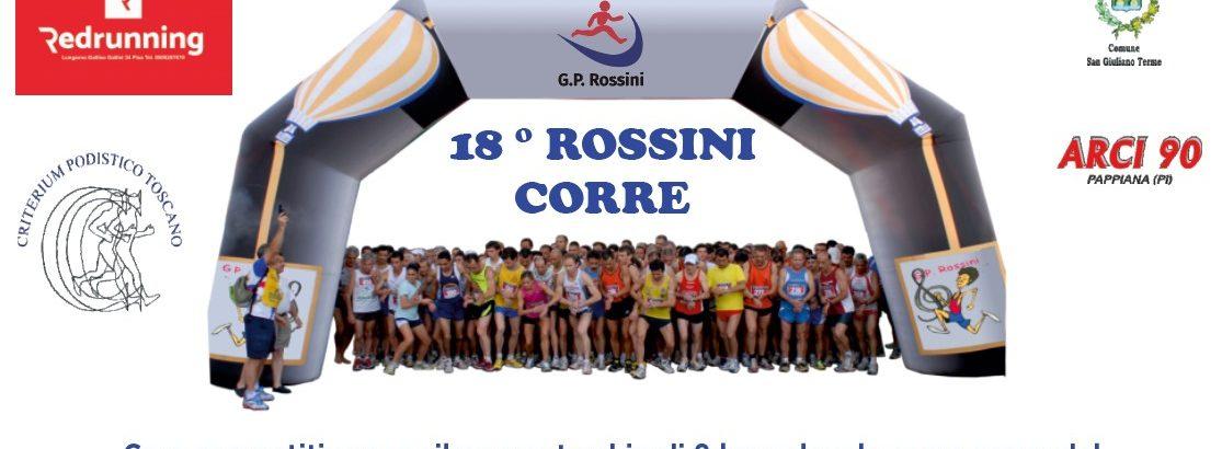 Rossini Corre 11/05/2019