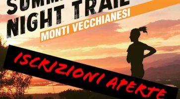 Regolamento Summer Night Trail